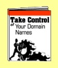 Take Control of Domain Names