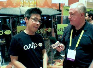 Alain Wong, Chuck Joiner 1