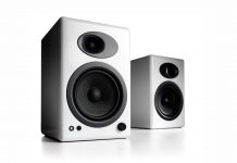 Audioengine A5+ Wireless Speakers