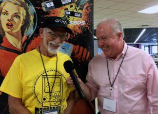 Bob Potter, Chuck Joiner