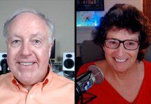 Chuck Joiner, Allison Sheridan
