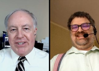 Chuck Joiner, Bill Geraci