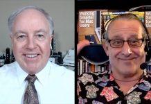 Chuck Joiner, Bob LeVitus
