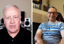 Chuck Joiner, Brian Henson