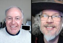 Chuck Joiner, Bryan Chaffin