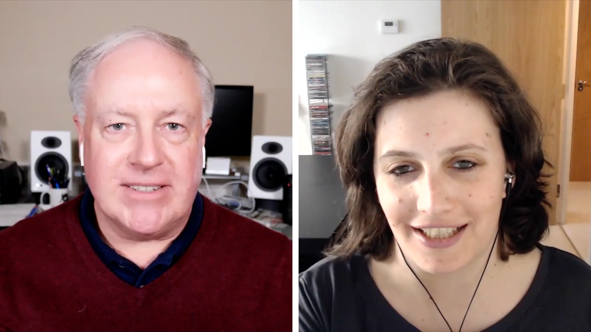 MacVoices #19142: 5 Questions with The Mac Observer's Charlotte Henry - MacVoices