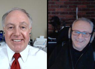 Chuck Joiner, Chris Bobotis