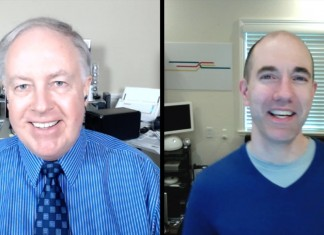 Chuck Joiner, Dan Frakes