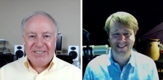 Chuck Joiner, Dave Hamilton