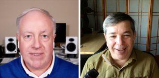Chuck Joiner, David Sparks
