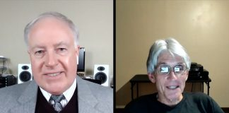 Chuck Joiner, Dennis Sellers