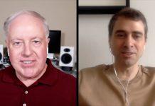 Chuck Joiner, Doug Walter