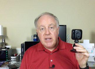 Chuck Joiner, Garmin Dash Cam 10