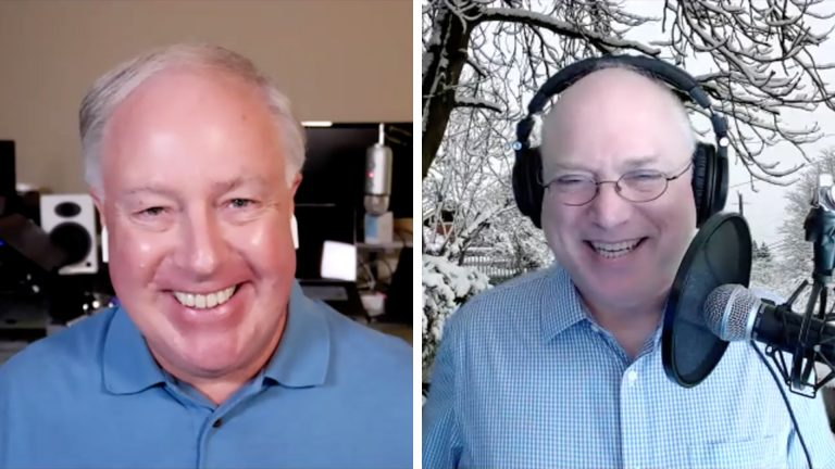 MacVoices #20217: Glenn Fleishman Takes Full Control of Zoom and Zoom Essentials (1)