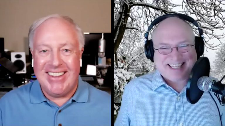 MacVoices #20218: Glenn Fleishman Takes Full Control of Zoom and Zoom Essentials (2)