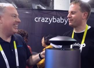 Chuck Joiner, James Packer of crazybaby