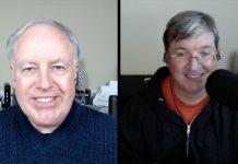 Chuck Joiner, Jason Snell