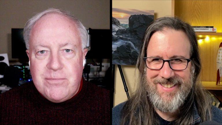 MacVoices #21008: Jeff Carlson on Webcams (1)