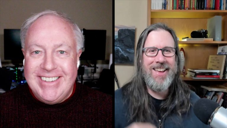 MacVoices #21009: Jeff Carlson on Webcams (2)
