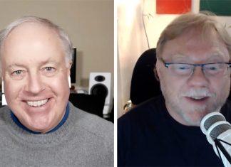 Chuck Joiner, Jeff Gamet