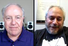 Chuck Joiner, Jeff Porten