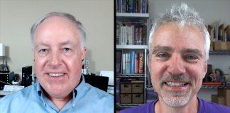 Chuck Joiner, Joe Kissell