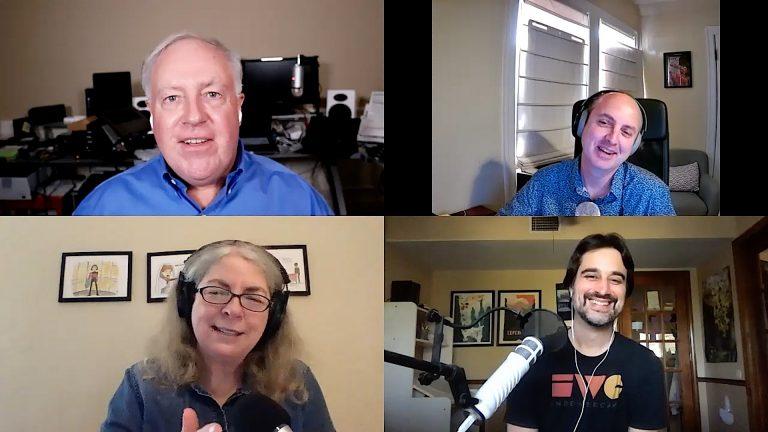 MacVoices #20240: Jean MacDonald, Manton Reese of Micro.Blog and Jonathan Hays of Sunlit (2)