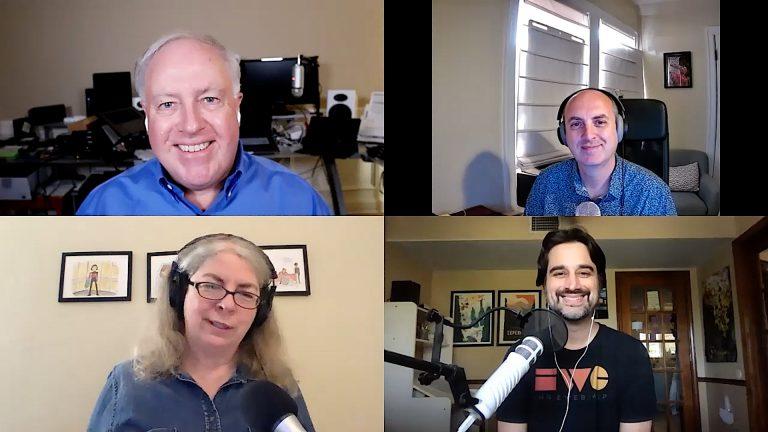 MacVoices #20239: Jean MacDonald, Manton Reese of Micro.Blog and Jonathan Hays of Sunlit (1)