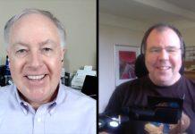 Chuck Joiner, Kirk McElhearn 1