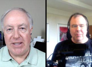 Chuck Joiner, Kirk McElhearn