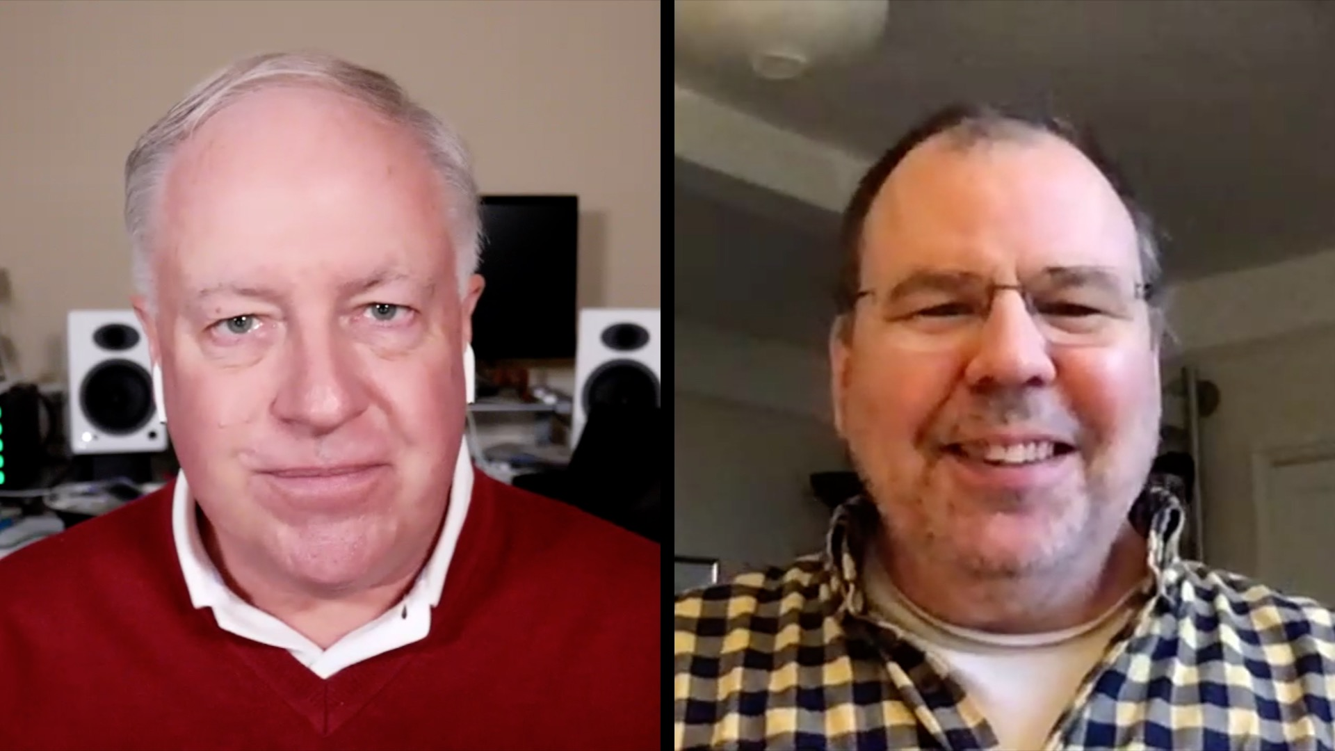 MacVoices #19230: Kirk McElhearn Takes Control of macOS Media Apps - MacVoices