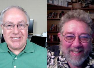 Chuck Joiner, Michael Cohen