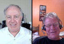 Chuck Joiner, Michael Horton