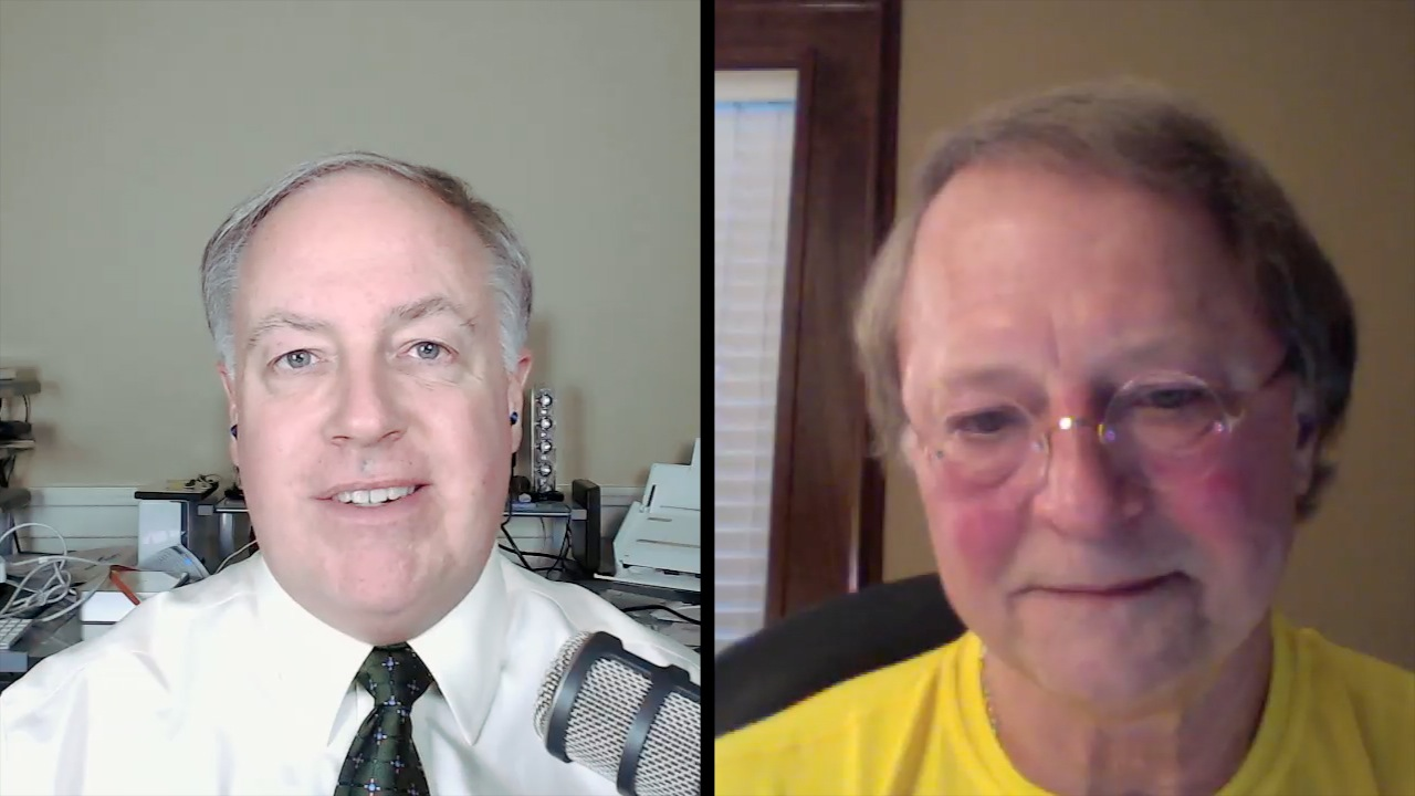 Chuck Joiner, Mike Muhney