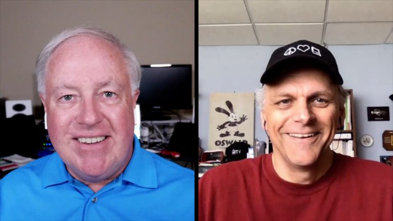 MacVoices #20162: Mike Potter Gets In-Depth on WordPress (1)