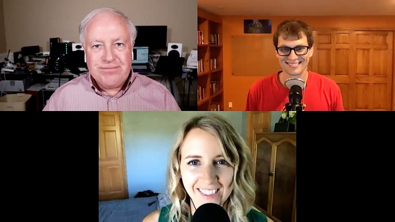 MacVoices #20174: Rachel and Mike Schmitz Discuss Their Intentional Family Podcast (1)
