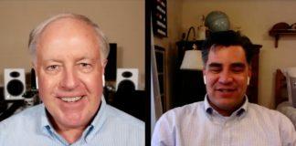 Chuck Joiner, Norbert Frassa