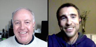 Chuck Joiner, Paul Kafasis