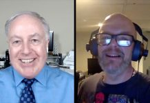 Chuck Joiner, Peter Cohen