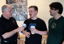 Chuck Joiner, Richard Moot, Shannon Skipper