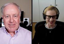 Chuck Joiner, Robyn Weisman