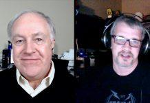 Chuck Joiner, Tim Robertson