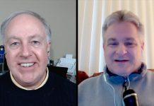Chuck Joiner, Tom Schmidt