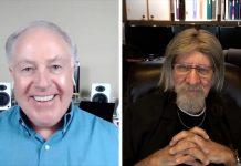 Chuck Joiner, Wally Cherwinski