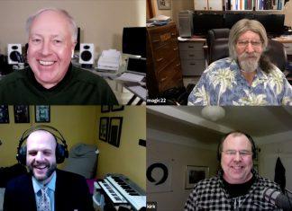 Chuck Joiner, Wally Cherwinski, Brett Terpstra, Kirk McElhearn