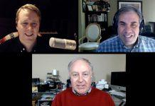 Dave Hamiton, Paul Kent, Chuck Joiner