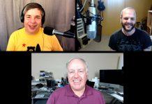 David Sparks, Brett Terpstra, Chuck Joiner