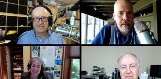 Don McAllister, Ken Ray, Tonya Engst, Chuck Joiner 2