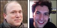 Glenn Fleishman and Lex Friedman
