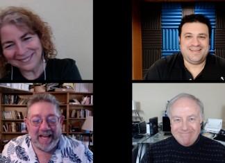 Jean MacDonald, Jim Tanous, Michael E. Cohen, Chuck Joiner